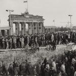 Klemm_Berlin_Die Mauer ist offen