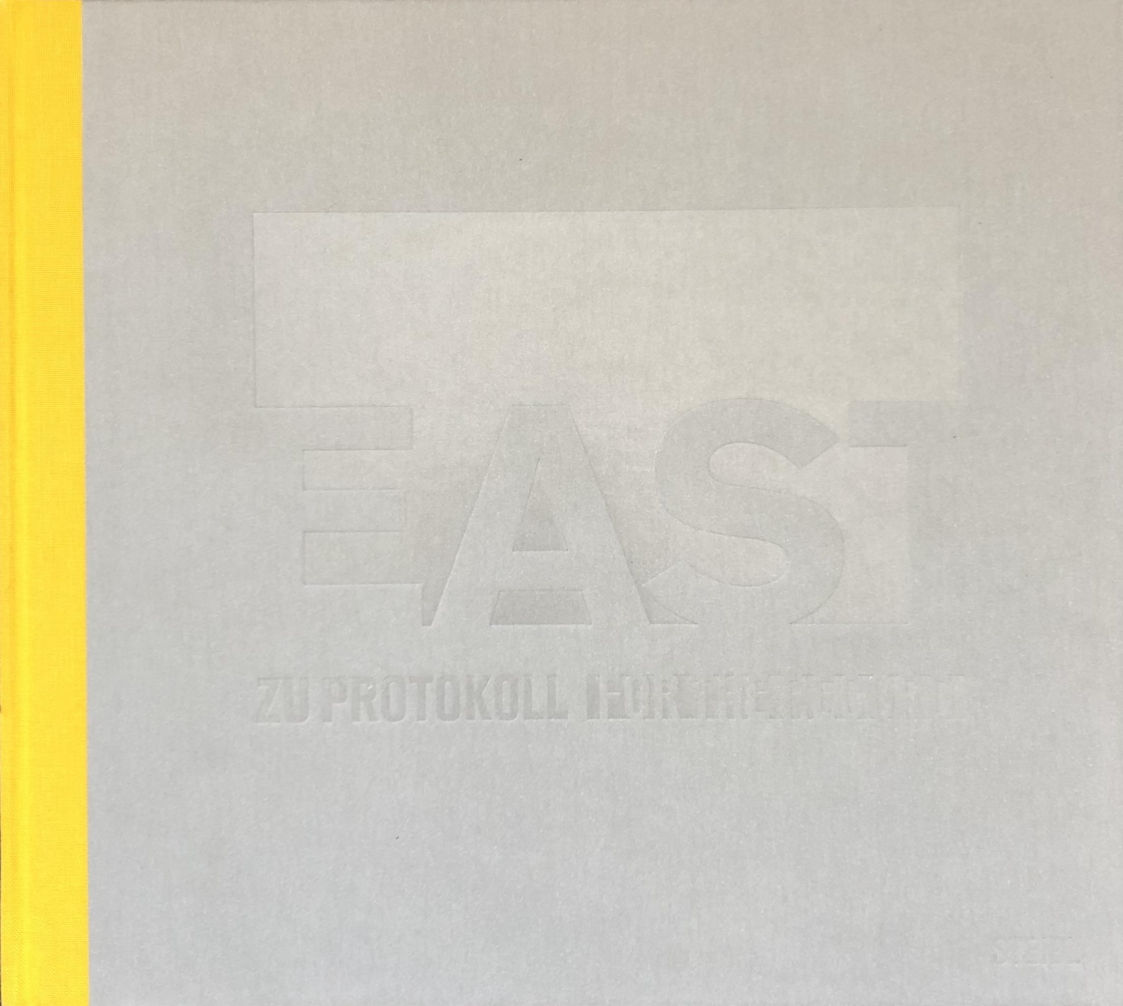 EAST_Zu_Protokoll