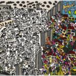 Michael Fischer-Art. Der 9. Oktober 1989. 2009.