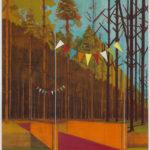 David Schnell. Die Brücke. 2000.