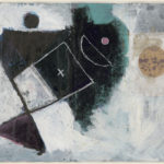 Hendrik Silbermann. Ohne Titel (1). 1992.
