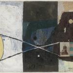 Hendrik Silbermann. Ohne Titel (2). 1992.