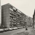 Struth_Dessau_Ferdinand von Schill Straße_ 1991
