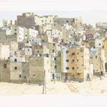 Rolf Zimmermann. Wohnviertel Fés II, Marocco. 2002.