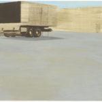 Tim Eitel. Ladung. 1999. © courtesy Galerie EIGEN + ART Leipzig/Berlin und The Pace Gallery / VG Bild-Kunst, Bonn 2020.