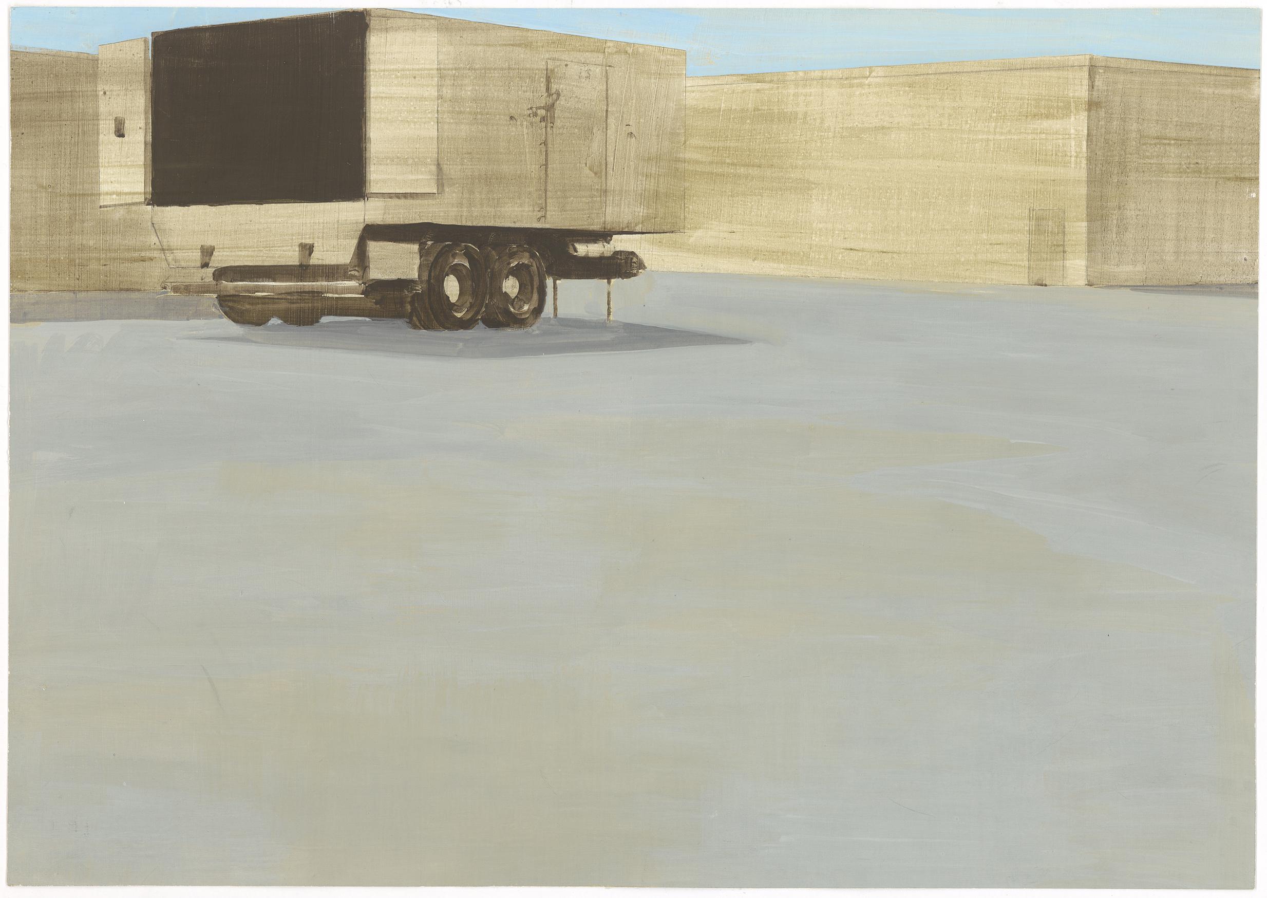 Tim Eitel. Ladung. 1999.