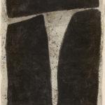 Kaeseberg. Ohne Titel (1). 1991-92.